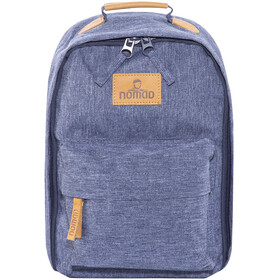 Nomad Clay Junior Zaino Bambino 7l blu
